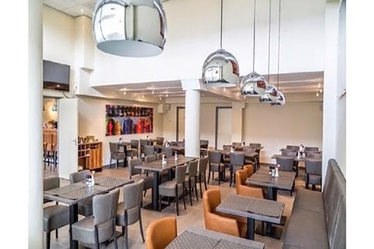 Marokkaans Restaurant Amsterdam West Slotervaart